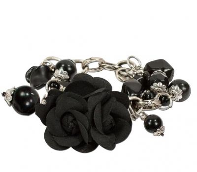 1 Blüten - Armband